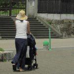 赤ちゃんの外出はいつからOK?毎日連れ出しても大丈夫?