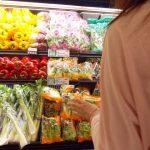 コンビニやスーパーのカット野菜って安全?それとも危険?