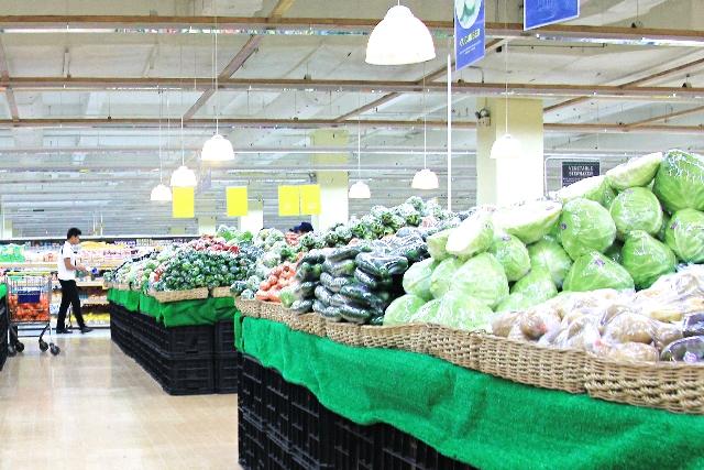近くにスーパーやコンビニが無くても新鮮な野菜をそろえる方法