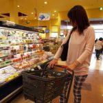 産後に重いものを持ったらどうなる?スーパーの買い出しに注意!