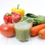 赤ちゃんに添加物入りの野菜ジュース、冷凍野菜は影響がある?
