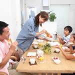 時短に使える食材セットは子育て世代の救世主!
